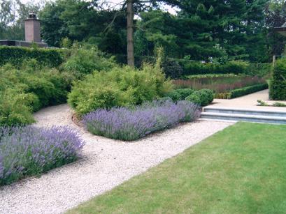 Totaalprojecten voor de tuin volledig aanleggen van de tuin - Geplaveid voor allee tuin ...